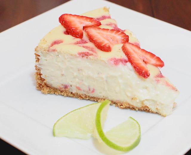 Margarita Cheesecake Recipes — Dishmaps
