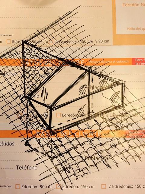 Arquitectos...