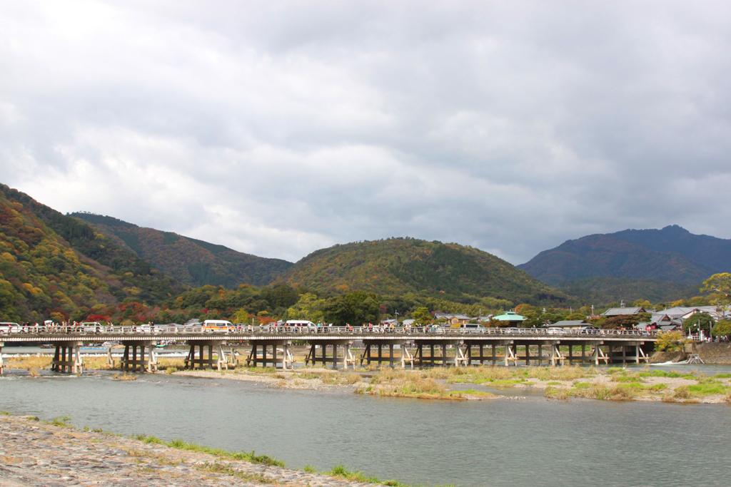 Kyoto Arashiyama tourist guide (9)