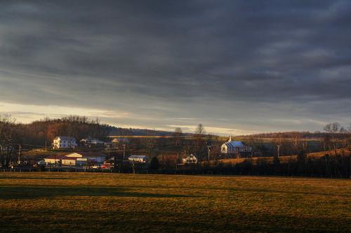 rural canon landscape virginia town 60d