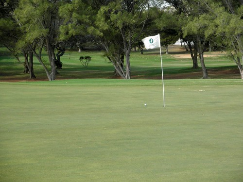 Hawaii Kai Golf Course 110b