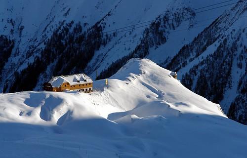Krefelder Hütte 2