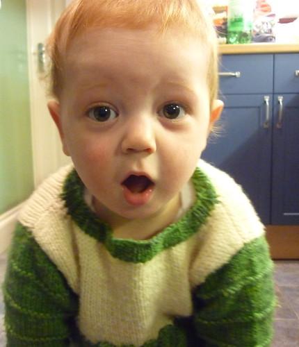 Thomas - 18 Months
