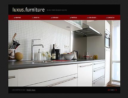 Flash site 24805 Luxus furniture