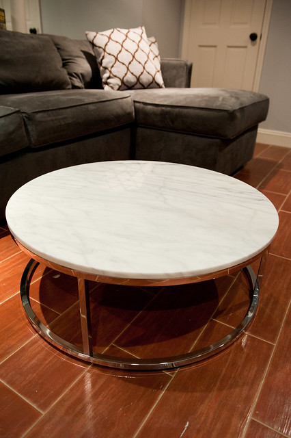 Ideal ManRoomCoffeeTable