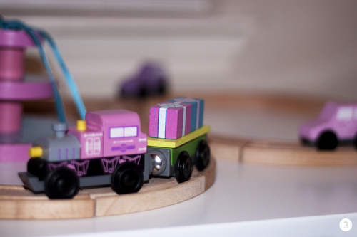 em's train