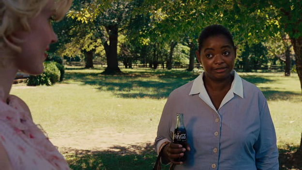 Product Placement In Pictures The Help Brands Films