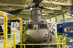 83-23104 - M3034 - Royal Air Force - Boeing-Vertol CH-47D Chinook - 080203 - RAF Museum Hendon - Steven Gray - IMG_7191