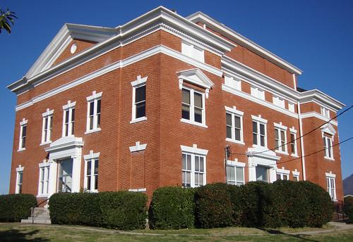 georgia ga courthouses countycourthouses usccgamurray murraycounty chatsworth northamerica unitedstates us