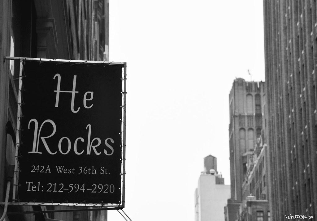 he-rocks