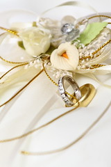 flower, yellow, jewellery, brooch, petal,