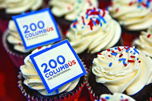 200 Columbus: The Bicentennial