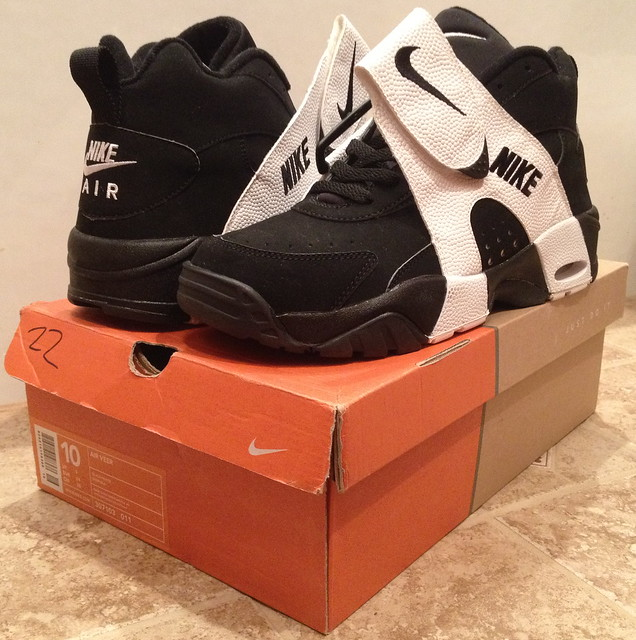 Bruce Smith Shoes Nike