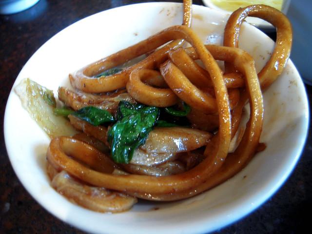 Handcut Noodles