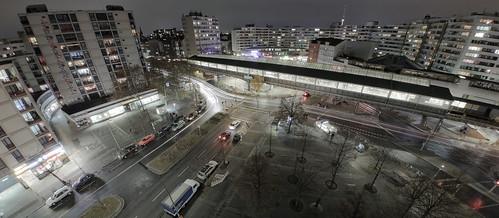 Silent Kotti - Berlin at Night
