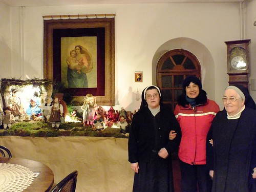 Benedictinas de Samos