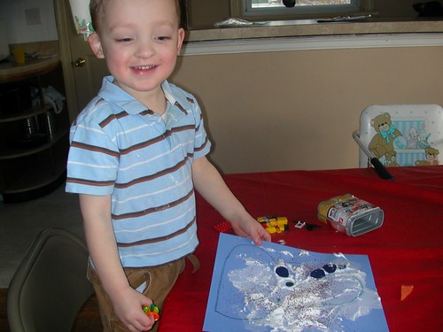 Jan 12 2012 Snowman Craft Elden (2)