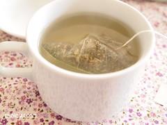 オーガニックハーブティー ミルクアップブレンド (AMOMA)