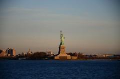 Golden (Magic) Hour, Statue of Liberty, New York CLS_5415.JPG