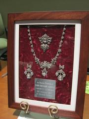BSI Raffle prize