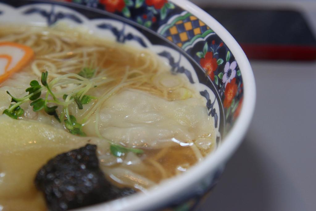 Chinese restaurant Heiwaken (4)