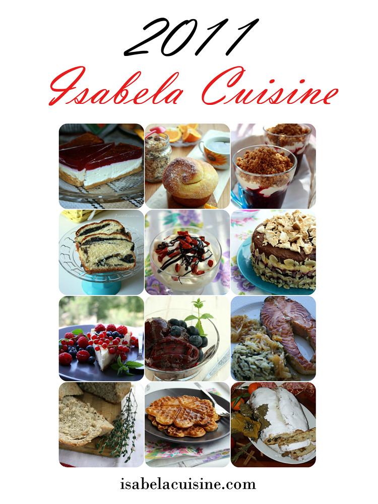 recipes2011