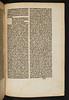 Page of text from Alliaco, Petrus de: Tractatus exponibilium