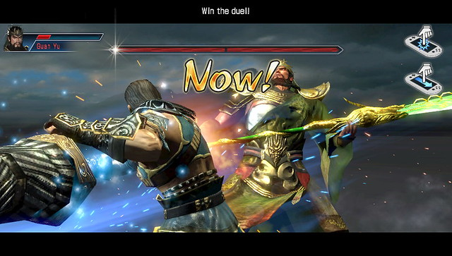 Dynasty Warriors Next Duel Mode (5)