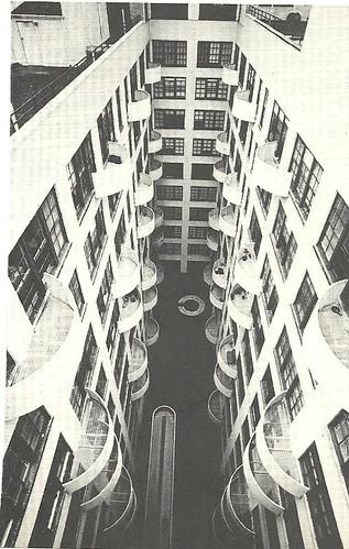 1970 Artist Housing, NYC