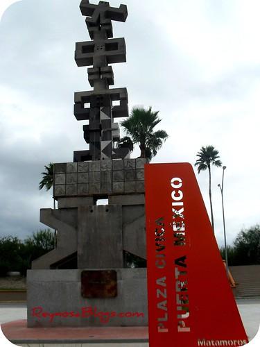 Puerta Mexico