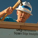 Bruce working on Habitat for Humanity house in Tucson (105mm / 157mm; 1/125; f/16)