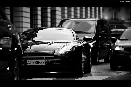 Aston Martin One-77 [EXPLORE]