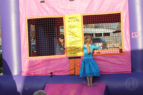 Bounce Fairy
