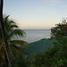 View from room, Anse Chastanet