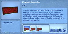 Fragrant Memories