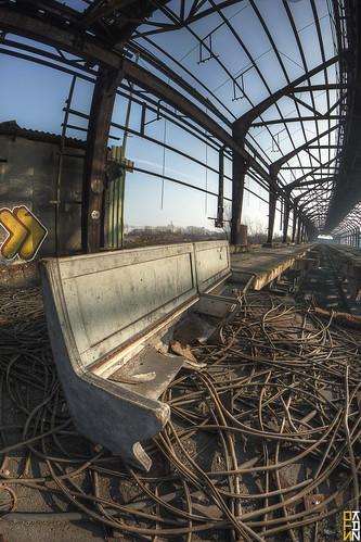 Alumix Decay #6