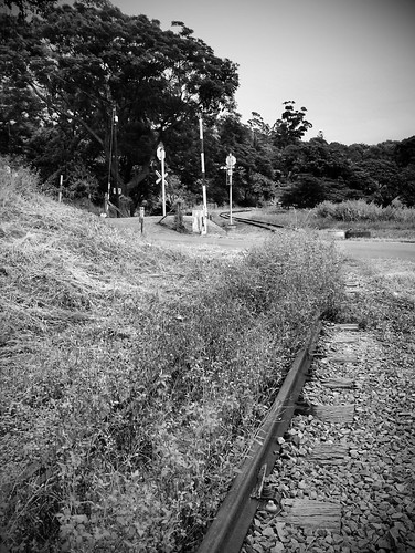 Abandoned Line