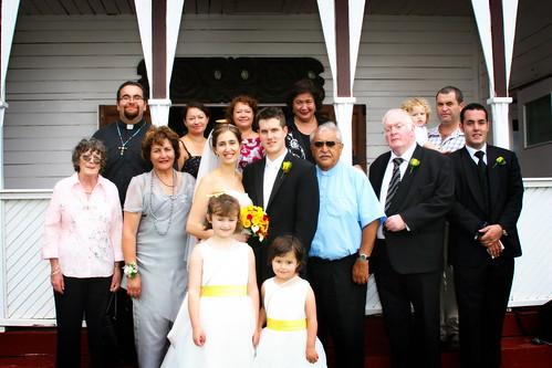 Kaa Family Photo