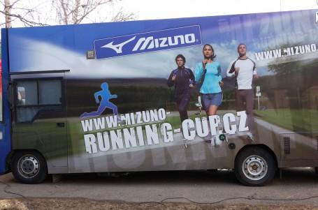Příběhy běžeckých značek 3 – Mizuno, bratři a vlnová deska