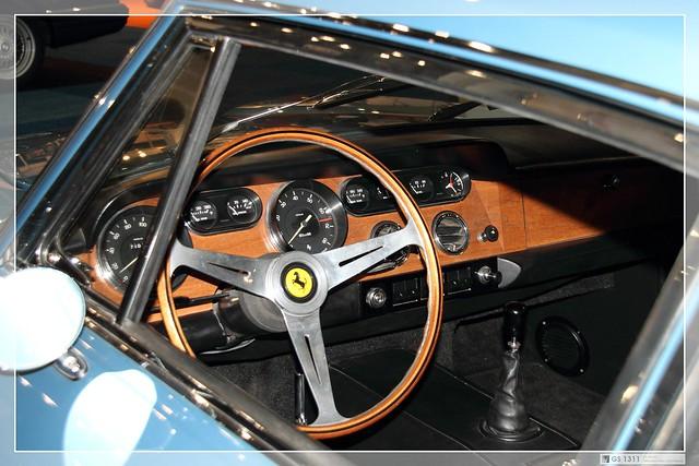 1964 Ferrari 330 GT 2+2 (04) | Flickr - Photo Sharing!
