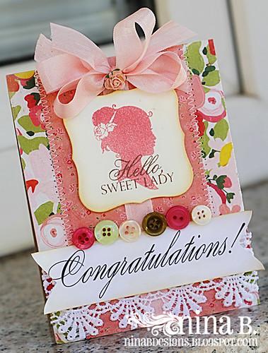Hello Congrats