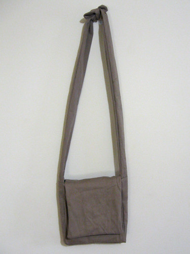 I Made This! Bag From Pants