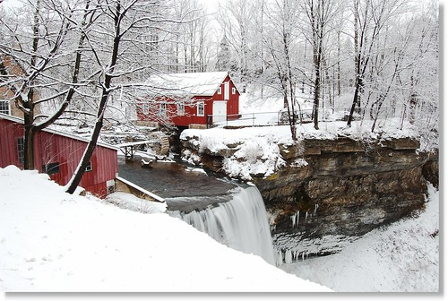winter decewfalls morningstarmill