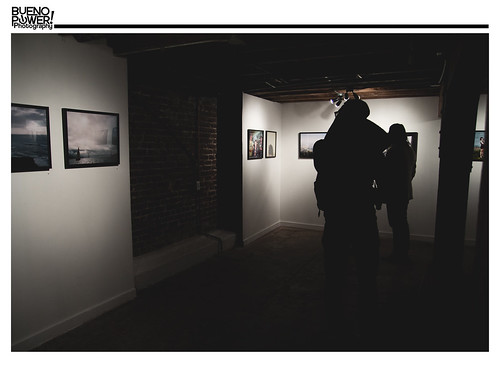 Here Not There Photo Show Preview