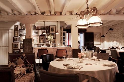 Restaurante Petit Komite en Galdakao by LaVisitaComunicacion