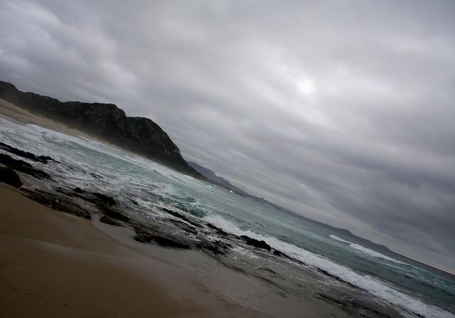 Praia de Monte Louro