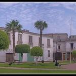 Plaza Galvez