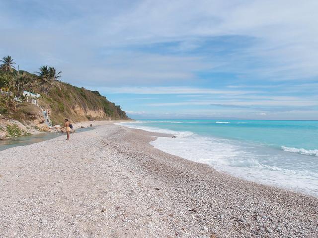 Caribbean (Los Patos)