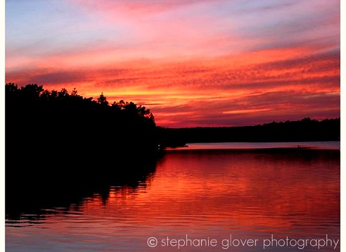 Stephanie Glover Photography | Sunset