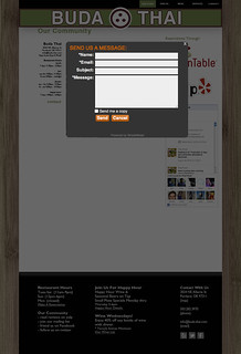 960page( contact form)
